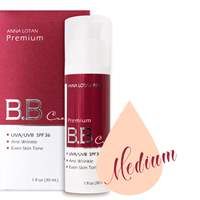 ANNA LOTAN BB SPF Medium