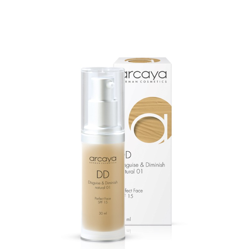 ARCAYA DD natural 01